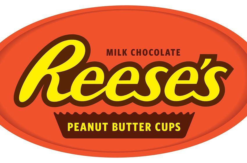 Reese's peanut butter Logos