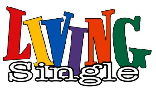 Living single Logos