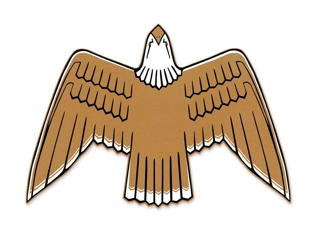 Jeep eagle logos