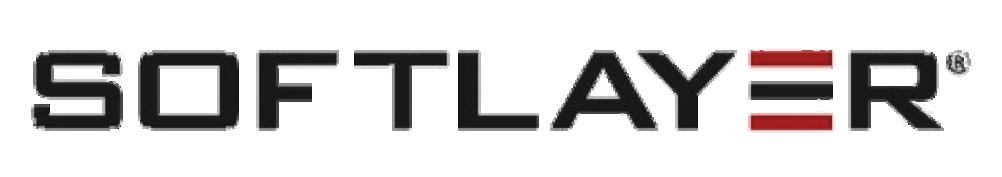 Ibm softlayer Logos