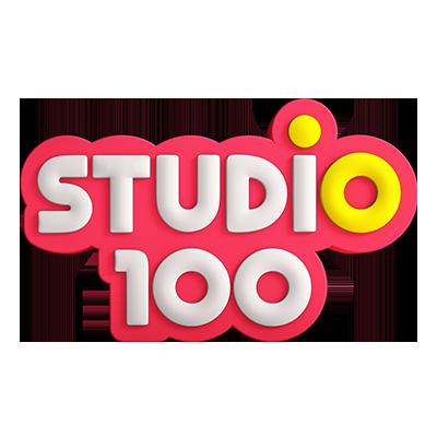 Studio 100 Logos