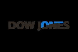 Dow jones Logos