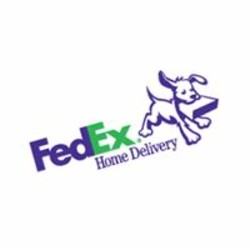 Fedex home delivery Logos