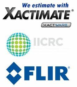 Xactimate Logos