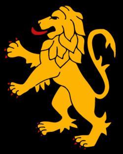 Standing Lion Logos