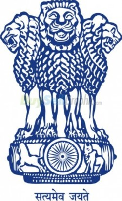 Ashok Stambh Three Lion Clipart Free Download