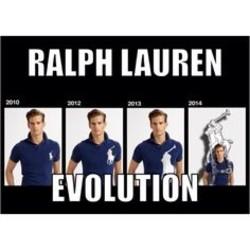 Evolution Of Ralph Lauren Logos