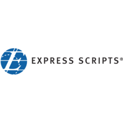 Express scripts Logos
