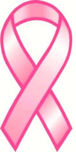 Breast Cancer Logos