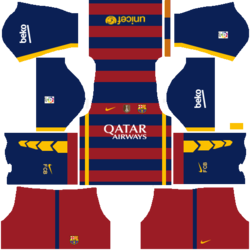 kits para dream league soccer 2019
