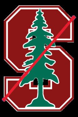 Stanford tree Logos