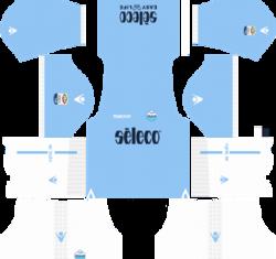 Dream league soccer italy Logos