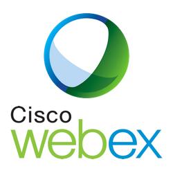 Webex Logos