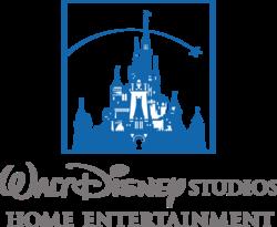 Walt Disney Home Entertainment Logos