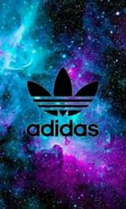 Nike Galaxy Logos