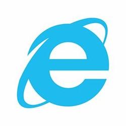 Internet Explorer 11 Logos