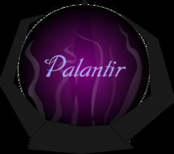 Palantir Logos