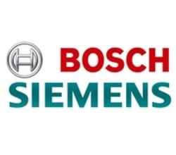 Bosch Siemens Logos