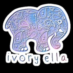 f7a533ab9 Ivory ella Logos