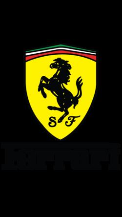 Ferrari Car Logos