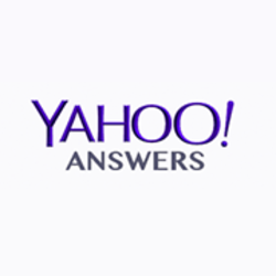 Image result for Yahoo Answers logo
