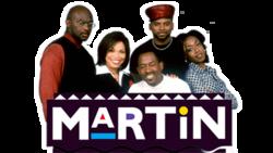 53874495aad Martin tv show Logos