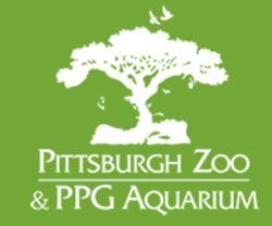 Pittsburgh zoo Logos