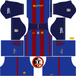 on sale 9f167 9eb95 Dream League Soccer Kits Barcelona 2019 — BCMA