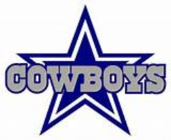 graphic relating to Dallas Cowboys Printable Logo named Dallas cowboys printable Trademarks