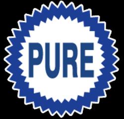 Pure gas Logos