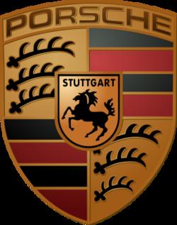 Porsche Ferrari Logo Porsche Car
