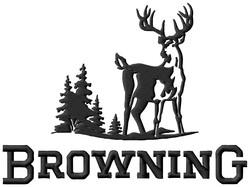 Browning Logos