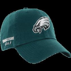7cbf092c81e Philadelphia Eagles NFL Logo Bridgestone Golf Hat   Cap