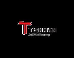 Tishman construction Logos